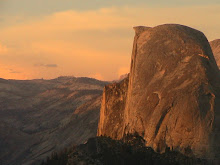 Yosemite Halfdome