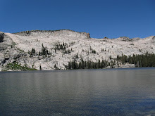 May Lake