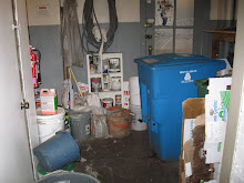 The Recyclables Room
