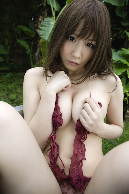 Sexy Japanese Hot Girl