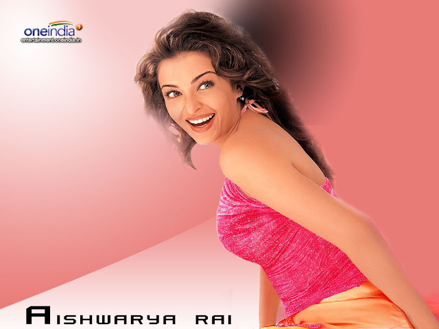 Aishwarya Rai Sexy Bollywood Actress