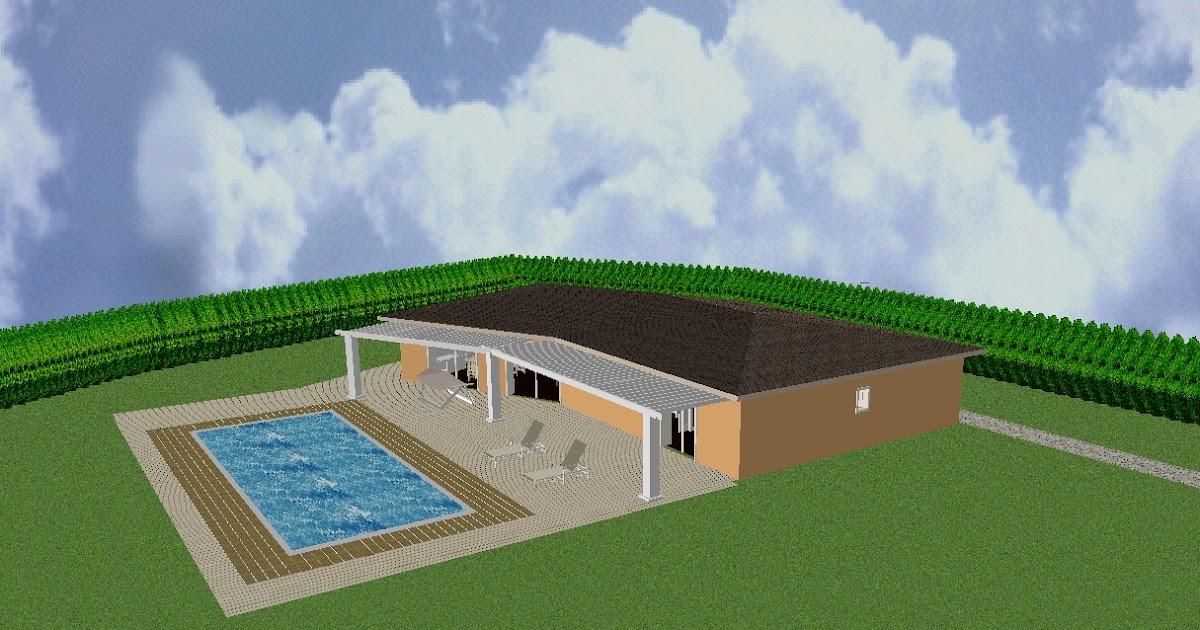 Plan maison sans sous sol for Plan maison sous sol complet