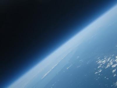Uzay NASA - Kalite Blog