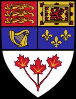 escudo de canada