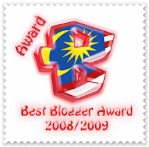 Award - Diamilikku