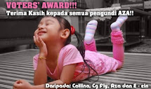 Award  - CATLINA & CG FLY