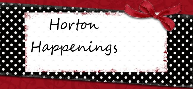 Horton Happenings