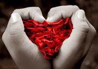 En manos del amor