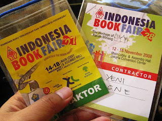 Indonesia Book Fair 2009