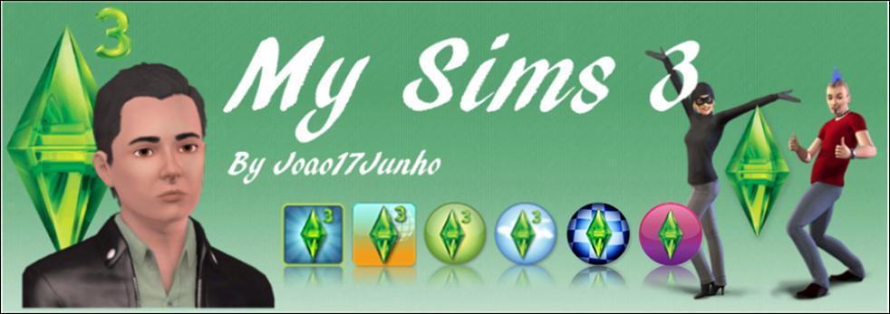 My Sims 3