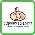 Cheeky Diapers