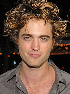Robert Pattinson Obsessed on Robert Pattinson Na Lista Dos 10 Cabelos Mais Bonitos  E Favoritos De