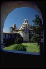 Iglesia Jesuita Alta Gracia Córdoba
