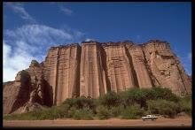Parque Nacional Talalompaya