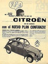 El Citroën