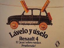 El Renault 4