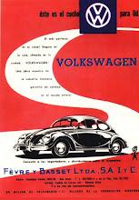 Publicidad VW