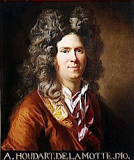 Antoine Houdart de La Motte