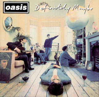 Oasis – Definitely Maybe