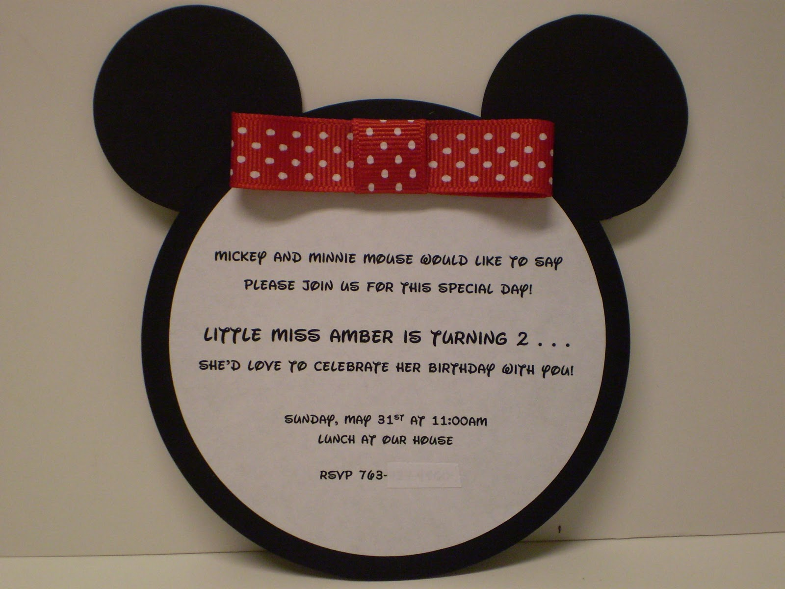 paginas para colorear de mickey o minnie y en el respaldo o dentro de ...