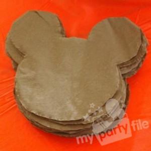 fiestas de Mickey Mouse