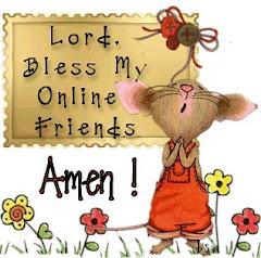 Bless Online Friends