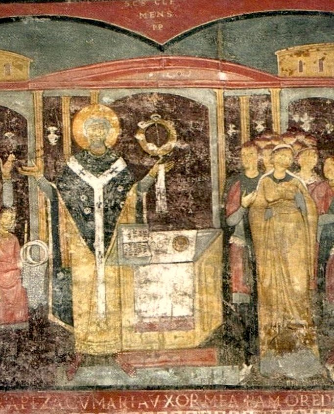 abuses of the medieval catholic clergy