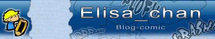 Elisa_chan Tiras Comicas