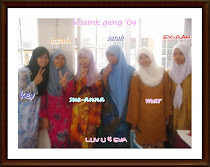 key , izzah , sue , sarah , mar , sya
