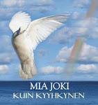 CD 'Kuin kyyhkynen'