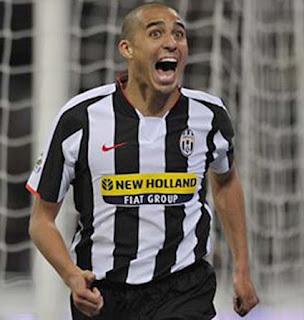bursa transfer pemain sepak bola, David Trezeguet, juventus