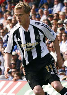 gosip sepak bola ter update, informasi transfer pemain, Damien Duff