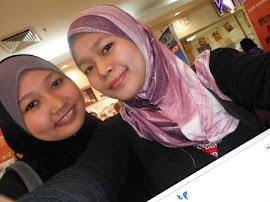 my sweet fwen =)