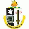 Logo tipo do nosso Ministério