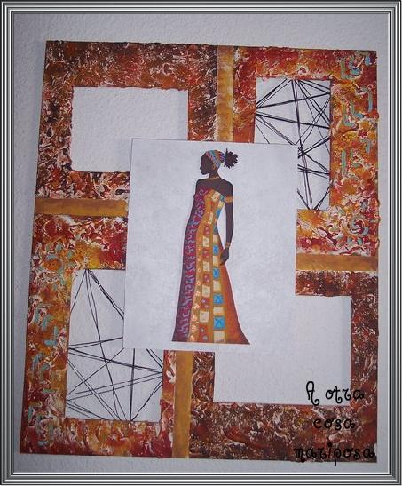 A otra cosa mariposa cuadros artesanales e infantiles - Cuadros artesanales infantiles ...