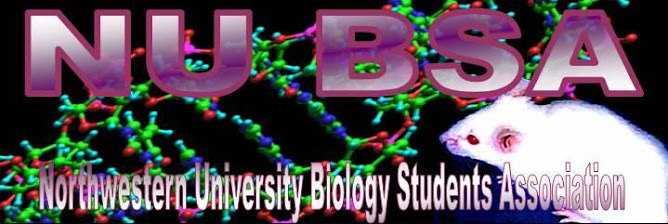 NU Biology Students Association: Blog