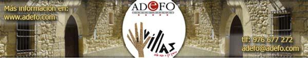 Asociación de Desarrollo y Fomento - Cinco villas