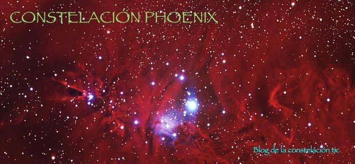 Constelación Phoenix