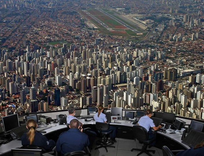 São Paulo, meu amor!