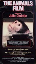 """""""Τhe Animals Film"""". Παραγωγή 1982. Το δράμα των ζώων... Είχε απαγορευθεί η προβολή της στην TV..."""