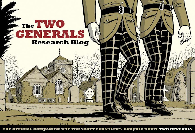 The Two Generals Research Blog