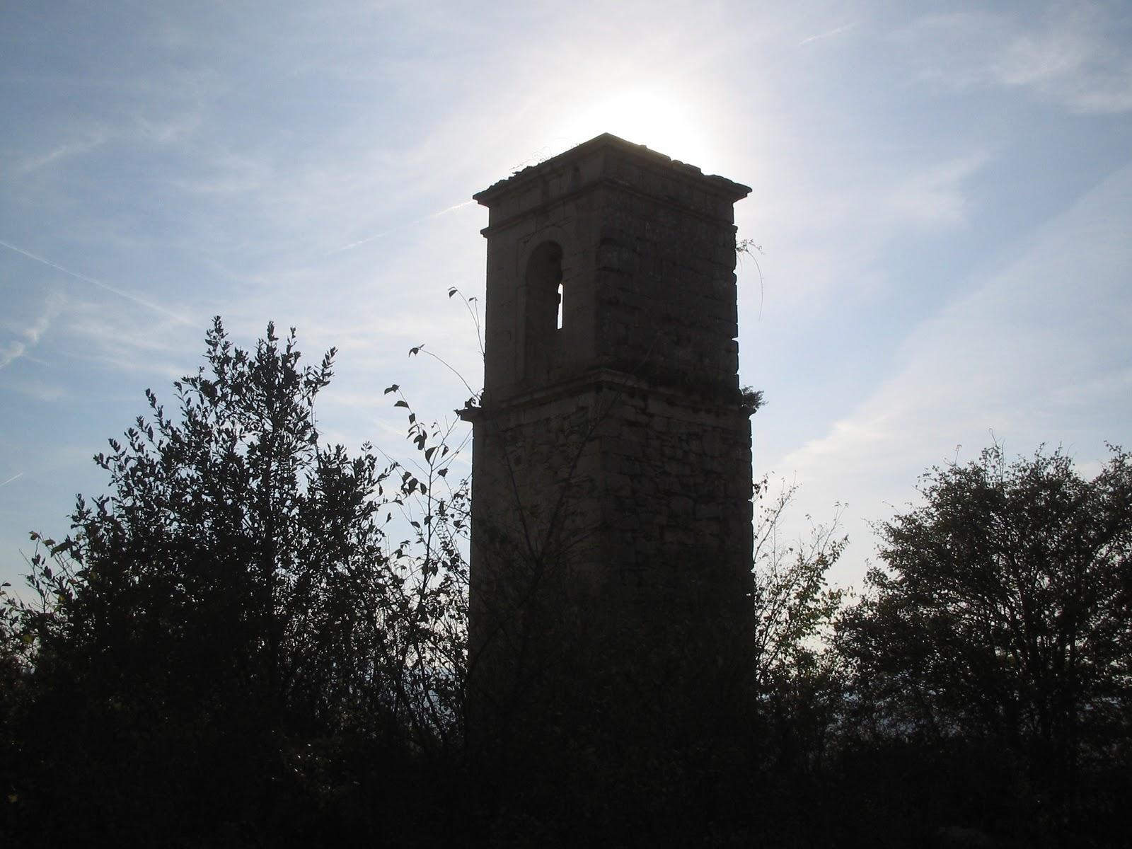 RETO - X: Ochate (Condado de Treviño)