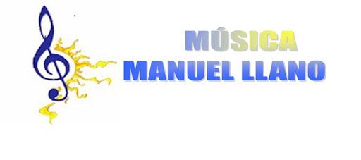 MUSICA MANUEL LLANO