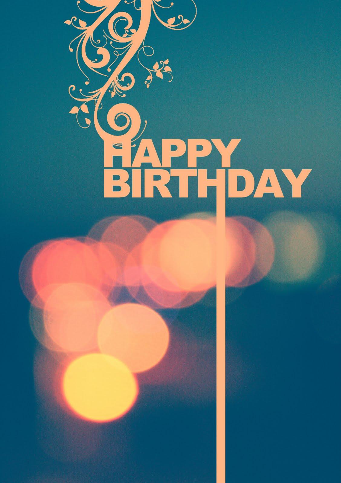 MunchyPotato Birthday Card