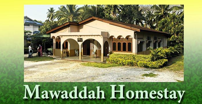 Mawaddah Homestay Baling