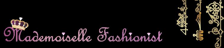 Mademoiselle Fashionist
