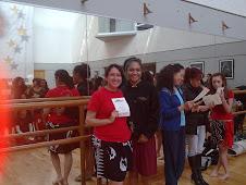 Ballet Polinesio TE FENUA