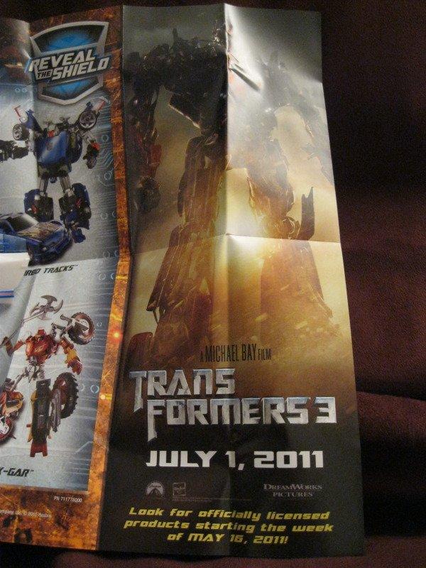 transformers dark of the moon toys. 11.20.2010 - Transformers Dark