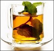 hmm nice tea ...