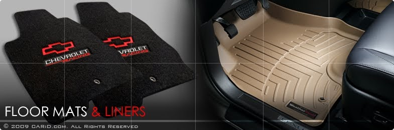 chevy tahoe accessories chevy hhr floor mats. Black Bedroom Furniture Sets. Home Design Ideas